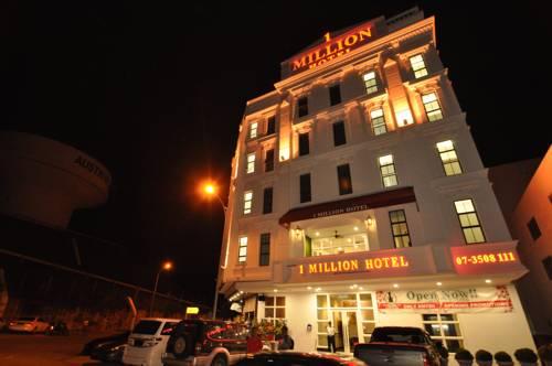 hotel 1 Million Hotel