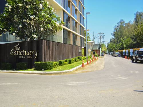 hotel The Sanctuary Hua Hin By Puppap
