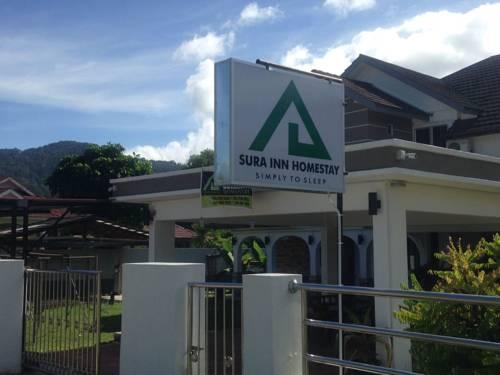 hotel Sura Inn