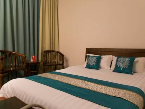 hotel OYO Rooms KLPAC