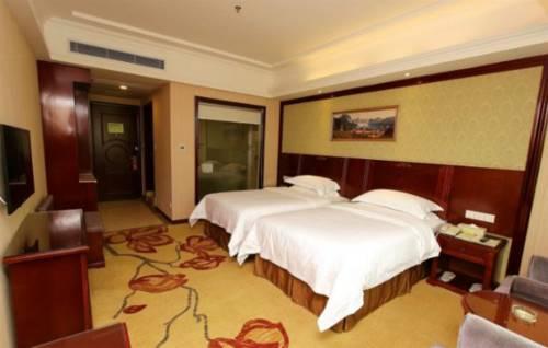 hotel Vienna Hotel Shenzhen Guanlan Tangren Street