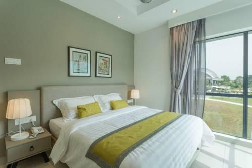 hotel Meru Suites at Meru Valley Resort
