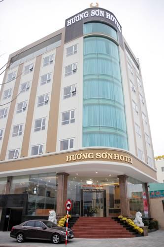 hotel Huong Son Hotel Da Nang