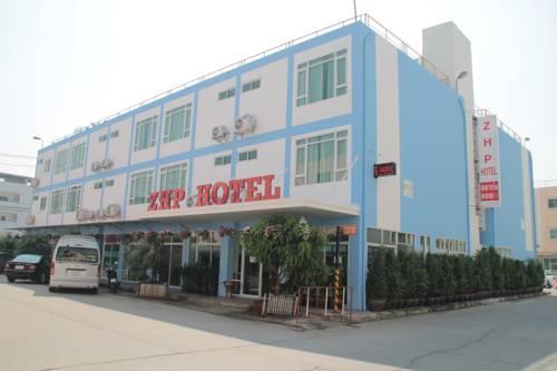 hotel Z.H.P Hotel