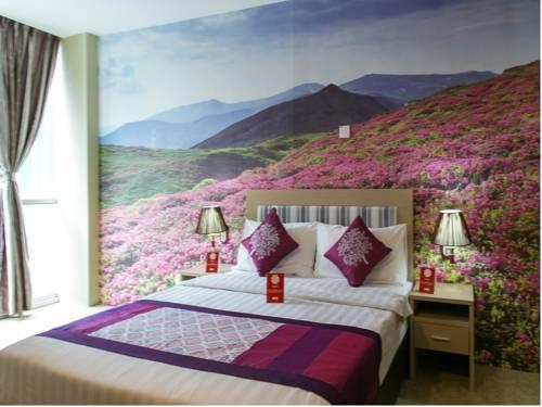 hotel OYO Rooms Tambun Market