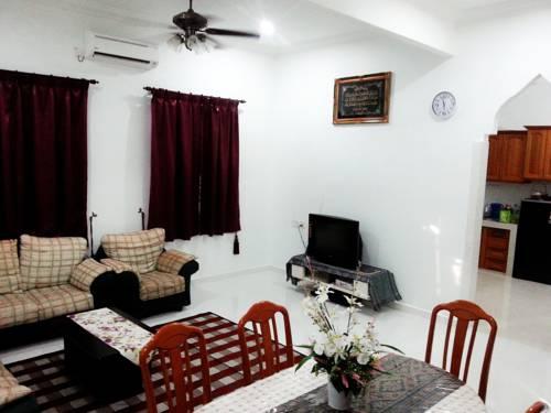 hotel Zeeyad Homestay Kuala Terengganu