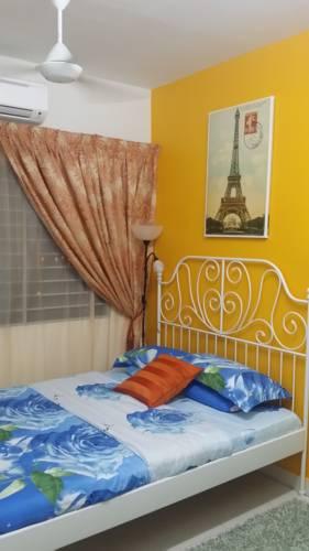 hotel Cahaya Iqra Homestay