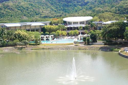 hotel Saxum at Pico