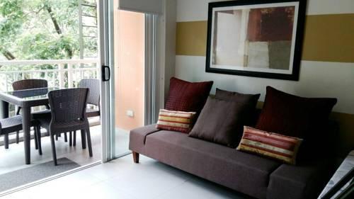 hotel Studio Unit for Rent at Mt. Pico De Loro
