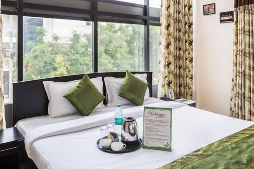 hotel Treebo Srico Banjara Hills