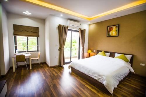 hotel HaNa Aparthotel Bac Ninh