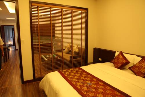 hotel Lotus Hotel Hai Duong