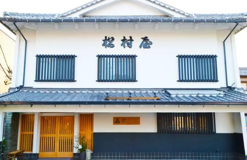 hotel Ryokan Matsumuraya