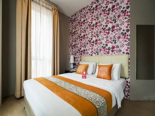 hotel OYO Rooms Kota Damansara GIANT