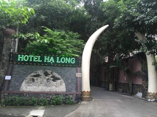 hotel Ha Long hotel