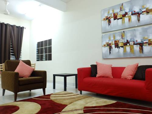 hotel Dillenia Nilai Homestay