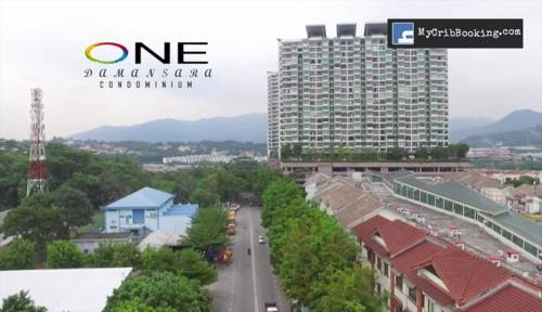 hotel one damansara condominium