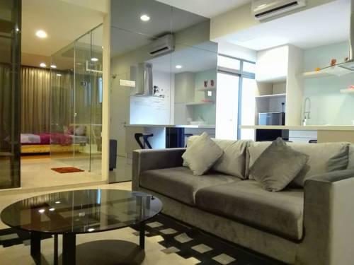 hotel Eve Suite
