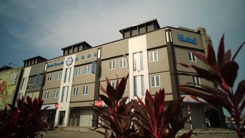 hotel Hotel Cascada