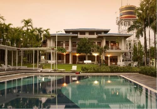 hotel Myanmar Life Hotel