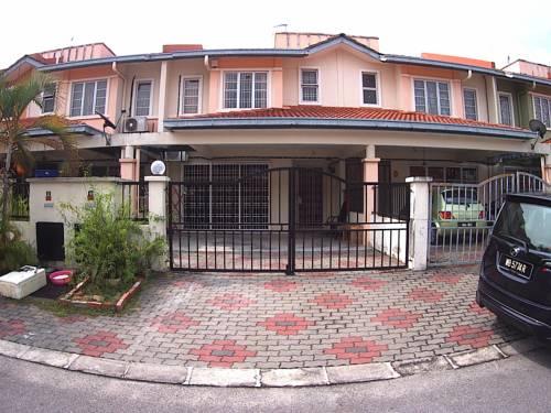 hotel Sutera Guest House