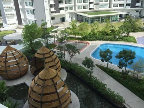 hotel Tropez Residences Johor Bahru
