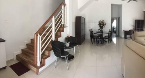hotel Melaka Homestay Tiara Golf Resort