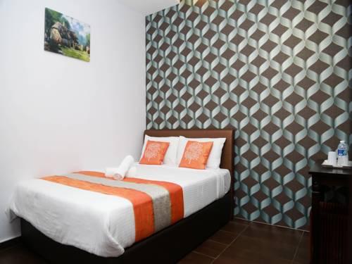 hotel OYO Rooms Kulai IOI Mall