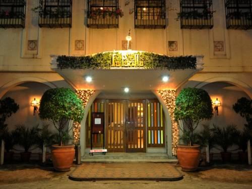 hotel La Parilla Hotel