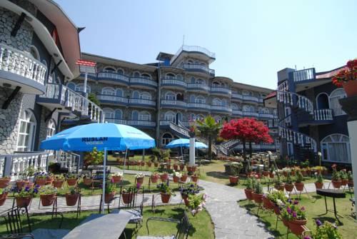hotel Hotel The Kantipur