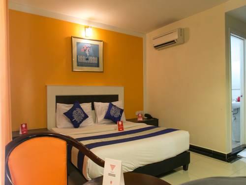 hotel OYO Rooms Rawang Specialist Hospital