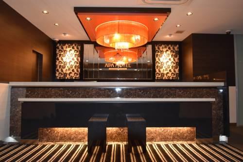 hotel APA Hotel Machidaeki-Higashi