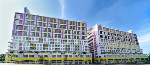 hotel MITC Residence