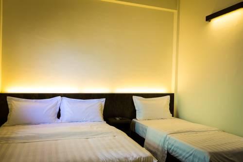 hotel Madras Hotel