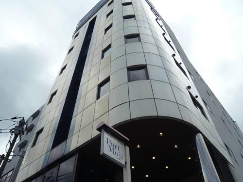 hotel Hotel Port Moji
