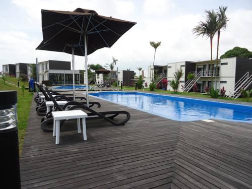 hotel Lakeview Terrace Resort Pengerang