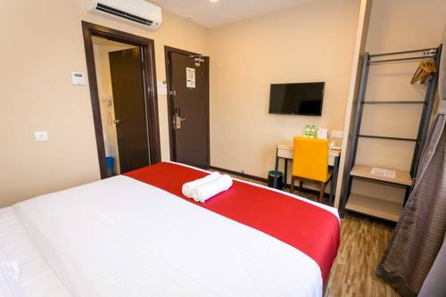 hotel Icon Hotel Segamat