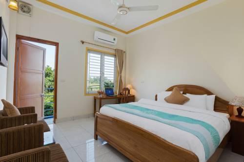hotel Tony Villa Hanoi Homestay