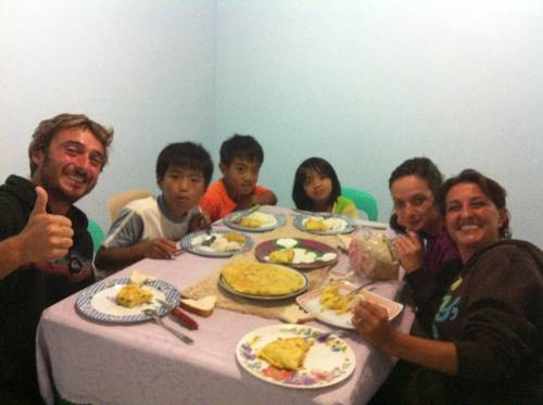 hotel Vilma's Home Stay