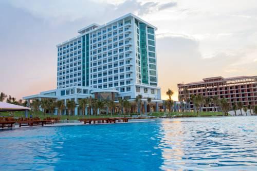 hotel Golden Peak Resort & Spa