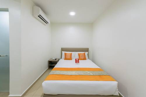 hotel OYO Rooms Ampang Point Shopping Mall
