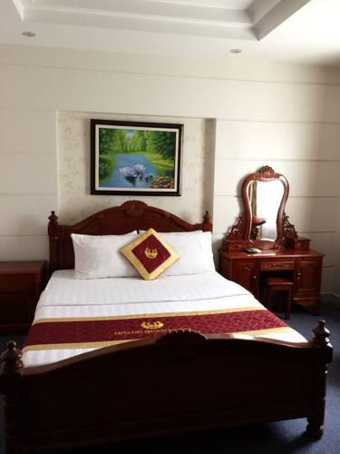 hotel Hoang Quan Hotel