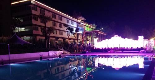 hotel The Garden Asia Resort