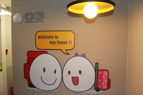 hotel Egg House Chungpyeong Guesthouse