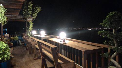 hotel Poseidon oysterbay resort