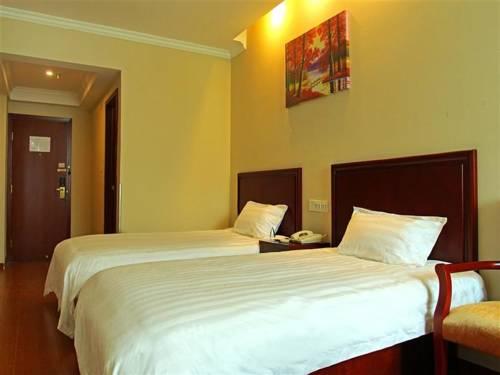 hotel GreenTree Alliance JiangSu SuZhou Xiangcheng Avenue Zhongxiang Hotel