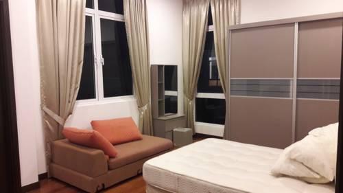 hotel Ambrosia Kinrara Residence