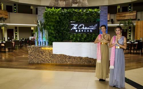 hotel The Oriental Hotel Bataan