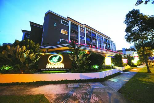 hotel Alocassia Serviced Apartments