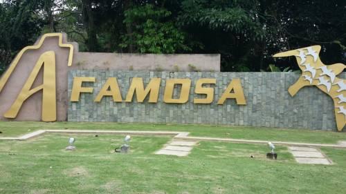 hotel A Famosa Resort Melaka